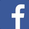 image facebook logo link